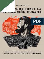 Verde Olivo n° 1 Historia de Cuba
