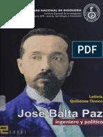 15 - JOSE BALTA PAZ 2