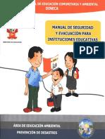 Manual Indeci