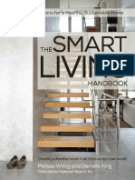 The Smart Living Hanbook. Creating a Healthy Home in an Increasingly Toxic World