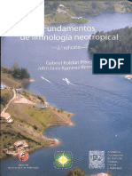 ACCEFVN AC Spa 2008 Fundamentos de Limnología Neotropical (1)