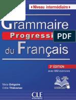 Grammaire Immediaire