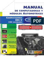 01 - ForD EEC-V 104 Terminales