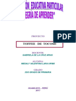 PROYECTO  DE TOCOSH.doc