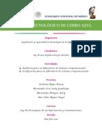 Auditoria y Certificacion