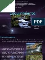 escurrimientolisto-150619201229-lva1-app6892.ppsx