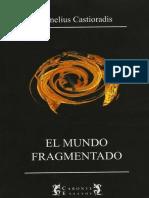 El mundo fragmentado..pdf
