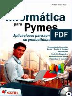 Informática Para Pymes - Poul Jim Paredes Bruno