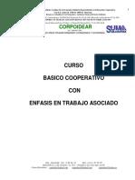 Curso Basico c.t.a. Corpoidear