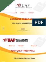 Semana 1_auditoria Tributaria 2015