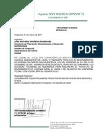 35. 31-03-2017 - Oficio 11 Informe Final de Intervenoria
