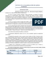 TPNº12Elaboración de Queso Fundido