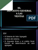 EL IGV