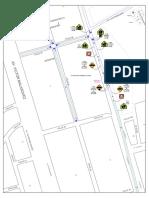 Plano de Señalización Colegio San Francisco