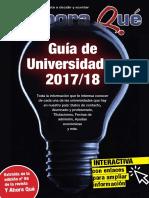 Guia Universidades YAQ 2017