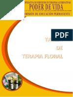 Terapia Floral 2017