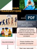 PENYULUHAN TRANSVETISME