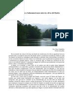 Sueños Africanos y Latinoamericanos entre las selvas del Darién