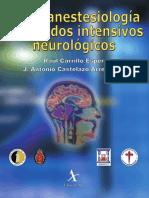 Neuroanestesiologia y cuidados intensivos neurologicos - Raúl Carrillo.pdf