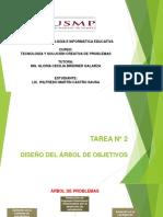 Tarea 2_ M_Castro_Arbol de Objetivos