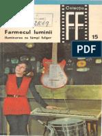 Eugen Iarovici-Farmecul Luminii. II-Editura Tehnică (1971)