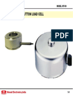 Monad Loadcell Button