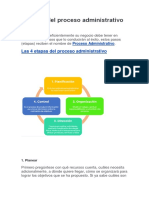 GRAFICOS - OK - 4 Etapas Del Proceso Administrativo --