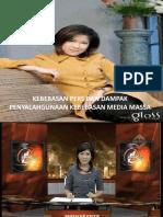 Indo-Kebebasan Pers & Dampak Penyalahgunaan Kebebasan Media Massa