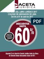 Catalogo Libros Cal Marzo 2017