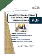 Monografia de Reparacion