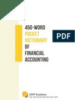 [SAPP] 450-word Pocket Dictionary Of Financial Accounting.pdf
