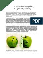 Emociones Coaching