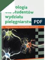 Adamkiewicz Bożena, Klimek Andrzej, Głąbiński Andrzej - Neurologia dla studentów wydziału pielęgniarstwa (2010)