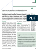 Pleural Infection- Past, Present, And Future Directions