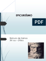 Epicureismo Semana 3 (b)