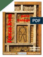 Manual Fuerza Joven - Colegios