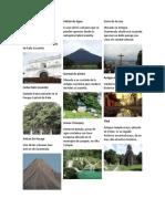 25 Lugares Turísticos de Guatemala