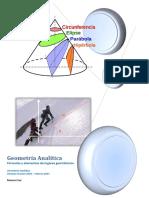 Formulas de Geometria Analitica Ultima