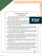 Cuaderno Alumno p. 3 Lenguaje