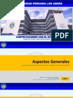 14 - Aspectos Generales de las Contrataciones.pptx