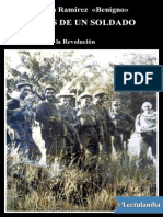 Memorias de Un Soldado Cubano - Dariel Alarcon Ramirez