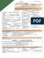 3M PSU 101 Guía 1. Tipos de Conectores
