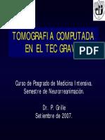 TC en El TEC Grave 7-9