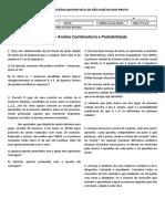 COMBINATORIA E PROBABILIDADE.pdf