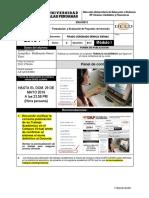 TA-Formulaciòn  y Evaluaciòn de Proyectos de Inversiòn MODULO I.docx