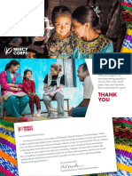 Mercy Corps 2015 Annual Report