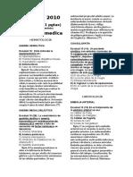 MEDICINA Exam Essalud 10 comentado[2].doc