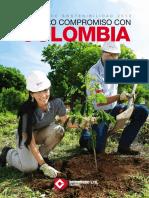 Drummond Sostenibilidad 2012 - Informe Final