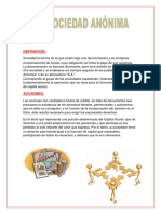 Informe de Derecho Empresarial