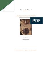 Il mappamondo fantasma di Lorenzetti